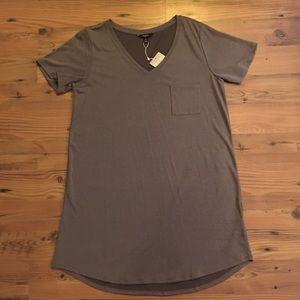 👗 T-Shirt Dress